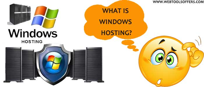 what is windows hosting