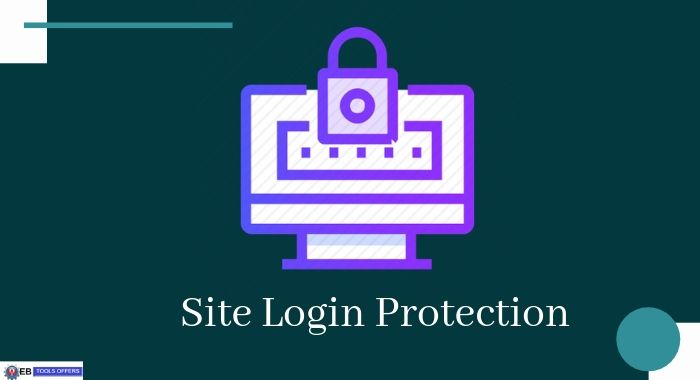 Site Login Protection