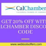CalChamber Discount Code