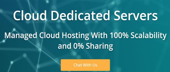 Liquidweb Cloud Dedicated Hosting