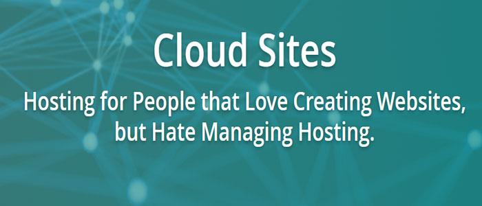 Liquidweb Cloud Sites