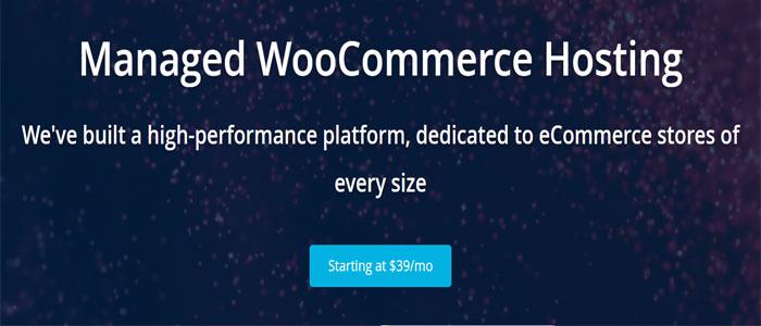 Liquidweb Managed WooCommerce