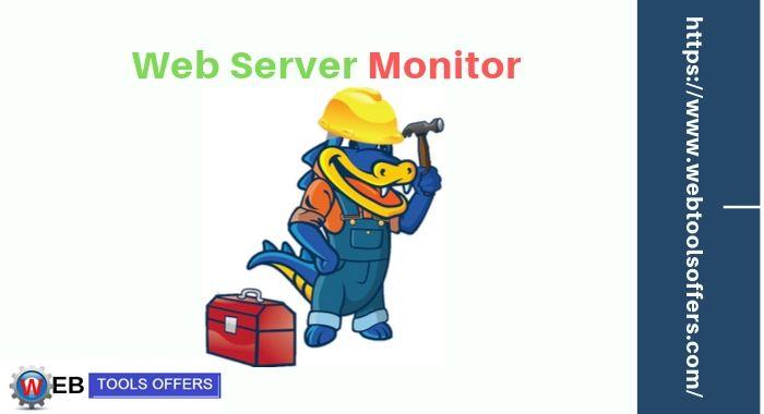 Web Server Monitor