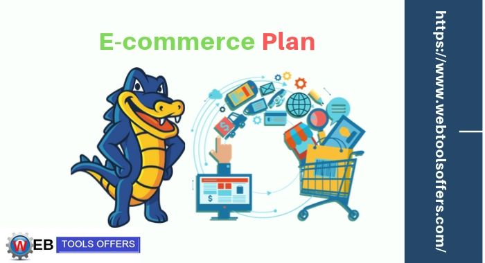 E-commerce Plan available