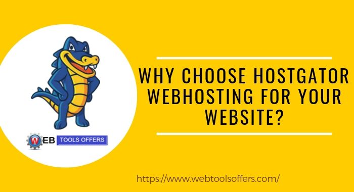 Why Choose HostGator Hosting For Your Website