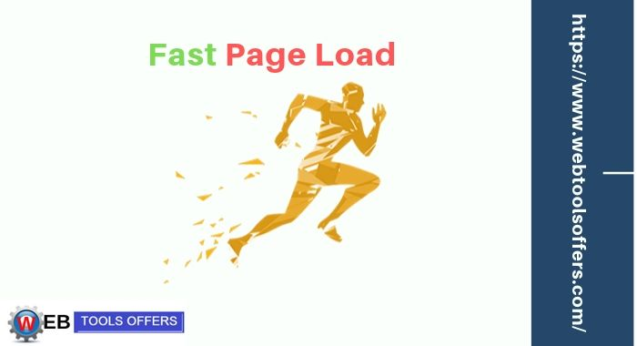 Fast Page Load on Hostgator