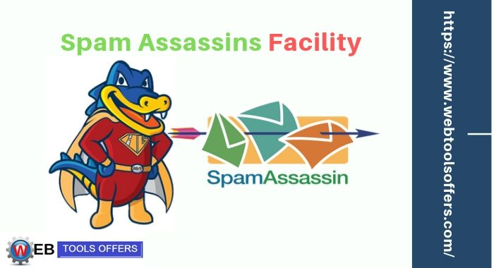 Spam Assassin to prevent spammers