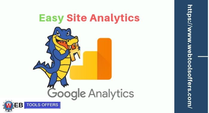 Easy use of Google Analytics