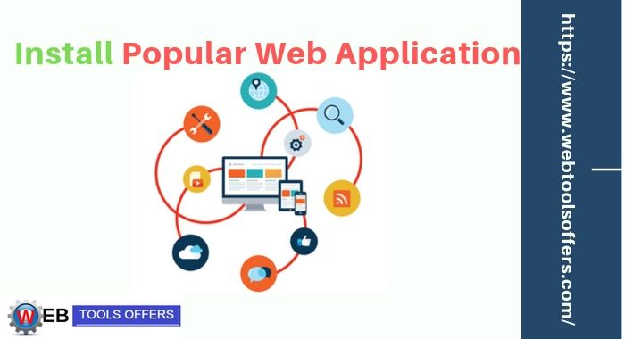 Popular Web Applications Available