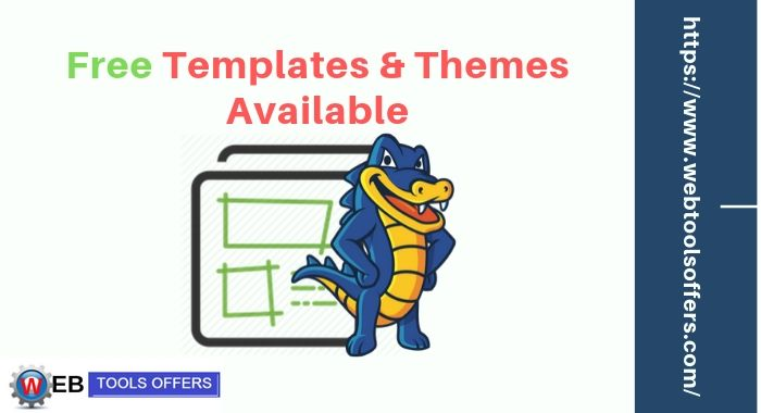 Free Template & Theme Available on Hostgator