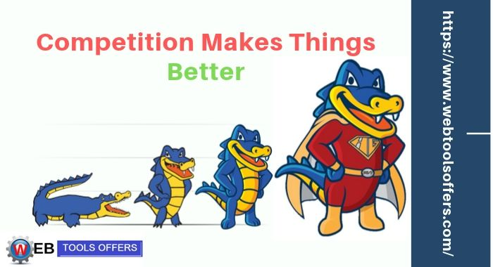 Evolution of Hostgator