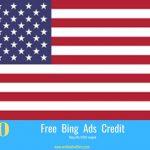 Bing Ads $100 Coupon US
