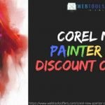 Corel New Painter 2020 Discount