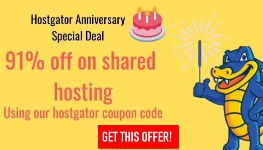 Hostgator-birthday-anniversary-special-offer