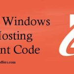 WHUP Windows VPS Hosting Discount Deal