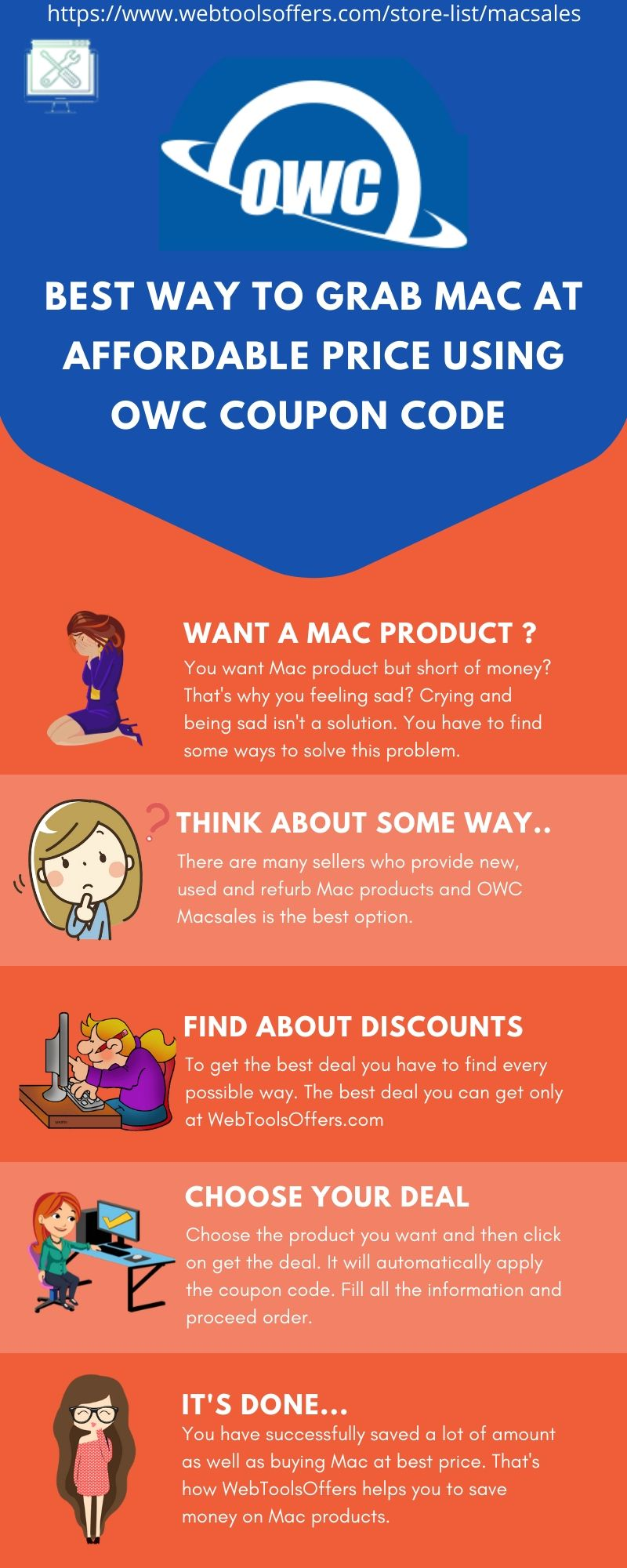 How to use OWC Mac Sales Promo Code