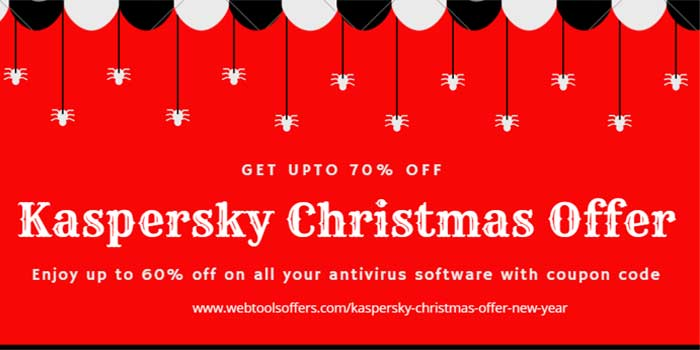 Kaspersky-Christmas & New Year Offer