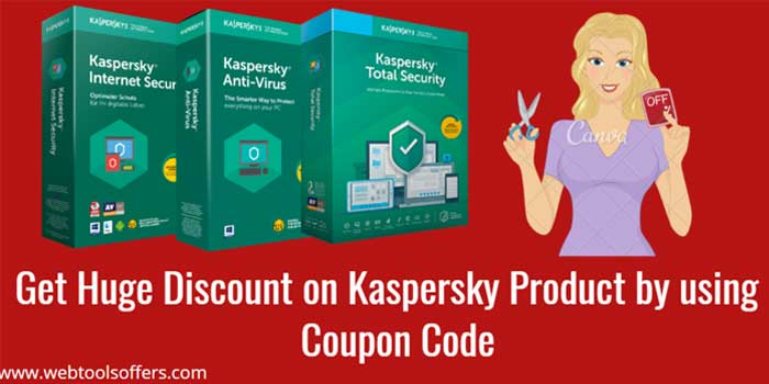 Kaspersky Cyber Monday Sale