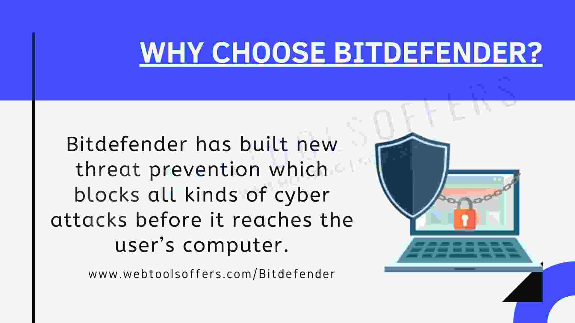 Bitdefender Coupons Promo Codes
