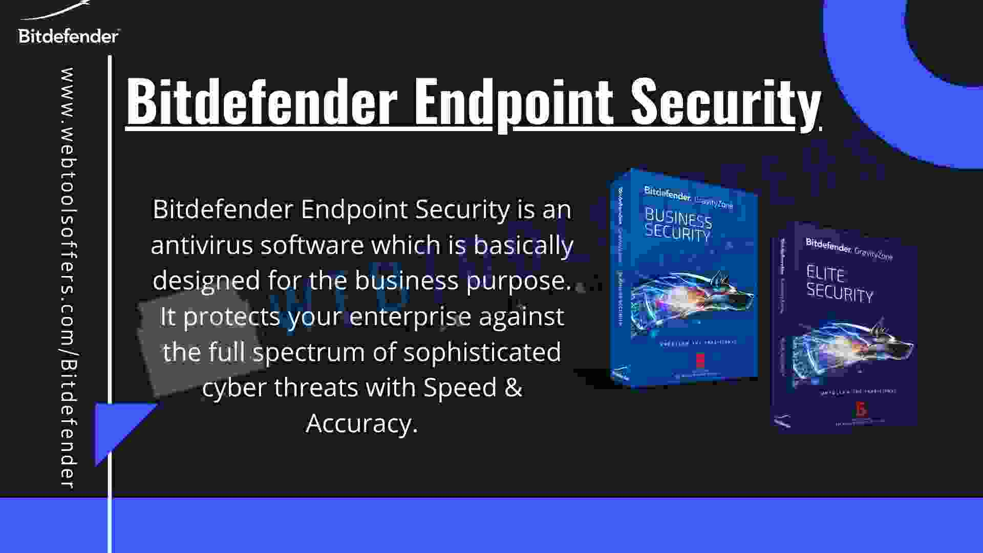 Bitdefender Endpoint Security Promo Code