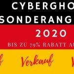 CyberGhost Sonderangebot