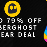 CyberGhost Special Offer