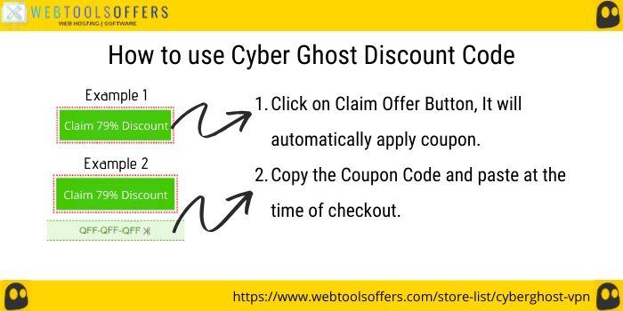 CyberGhost Promo Code