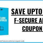 F-Secure Antivirus Coupon Code