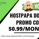 Hostpapa Domain Promo Code