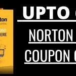 NORTON 360 Coupon Code