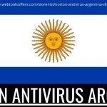 Norton Antivirus Argentina