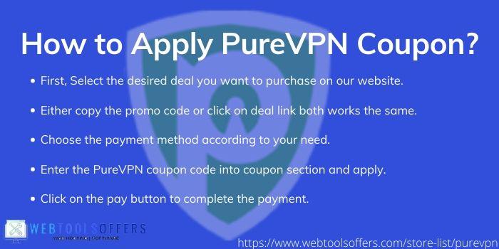 PureVPN Promo Code