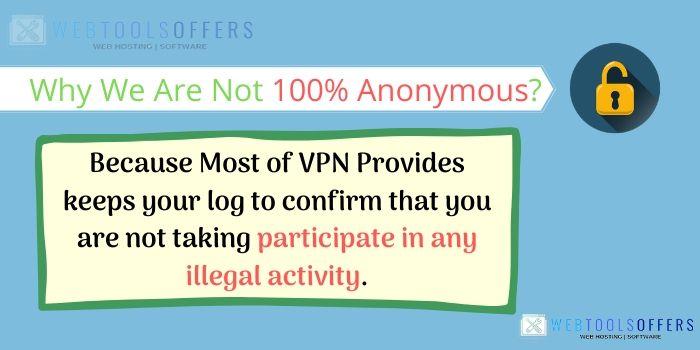 TALE ABOUT VPN