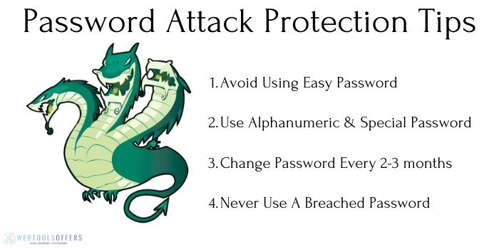 10 most common cyber attack types