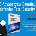 Benefits of Bitdefender Total Security