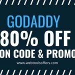 GoDaddy 80 Off Coupon Code