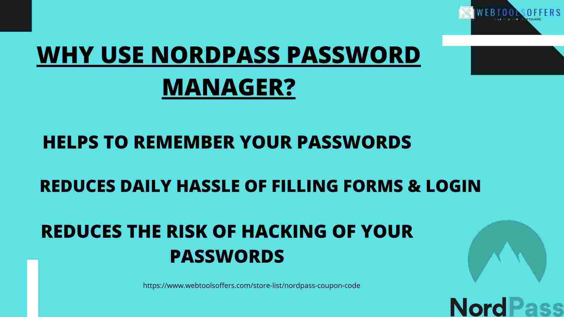 Nordpass Discount Code