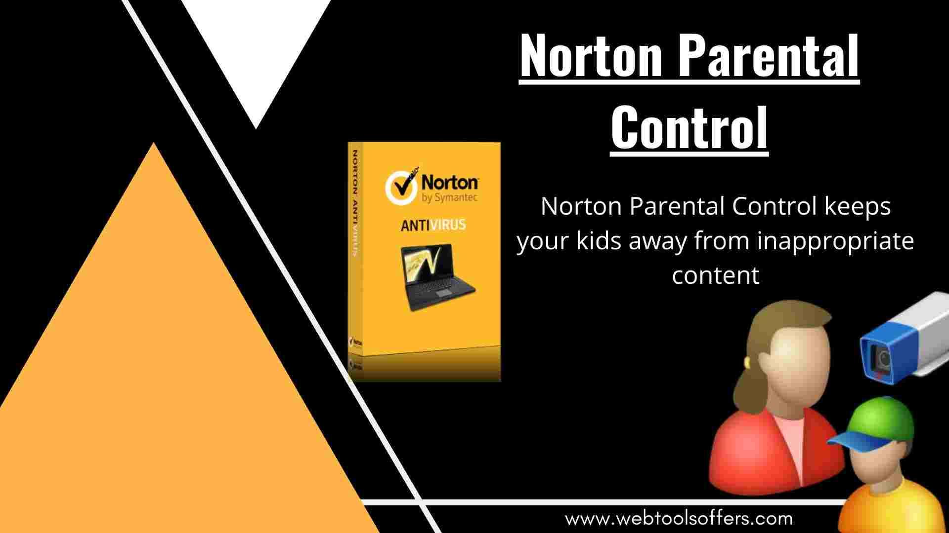 Norton Parental Control