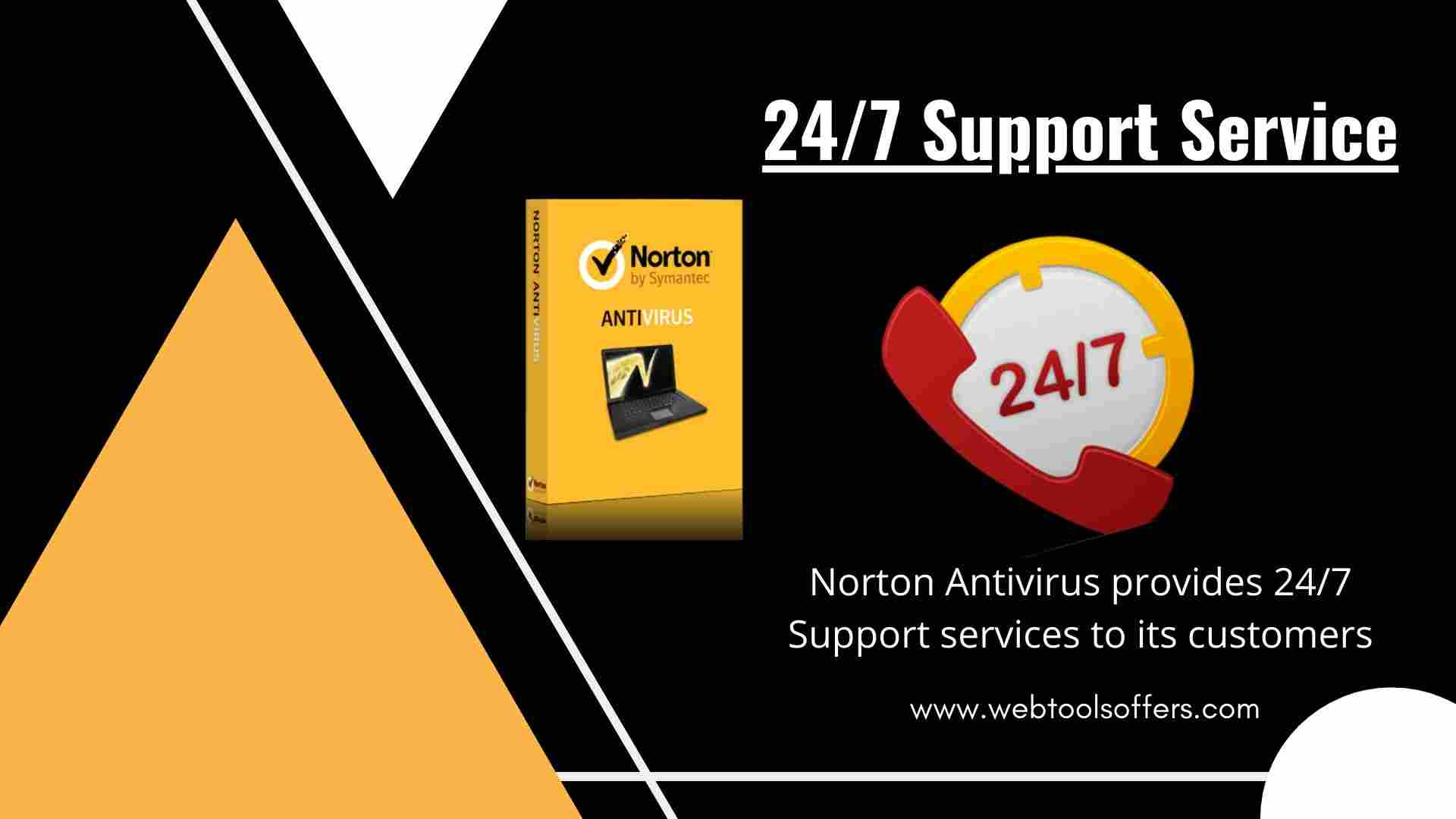 Norton Support Service