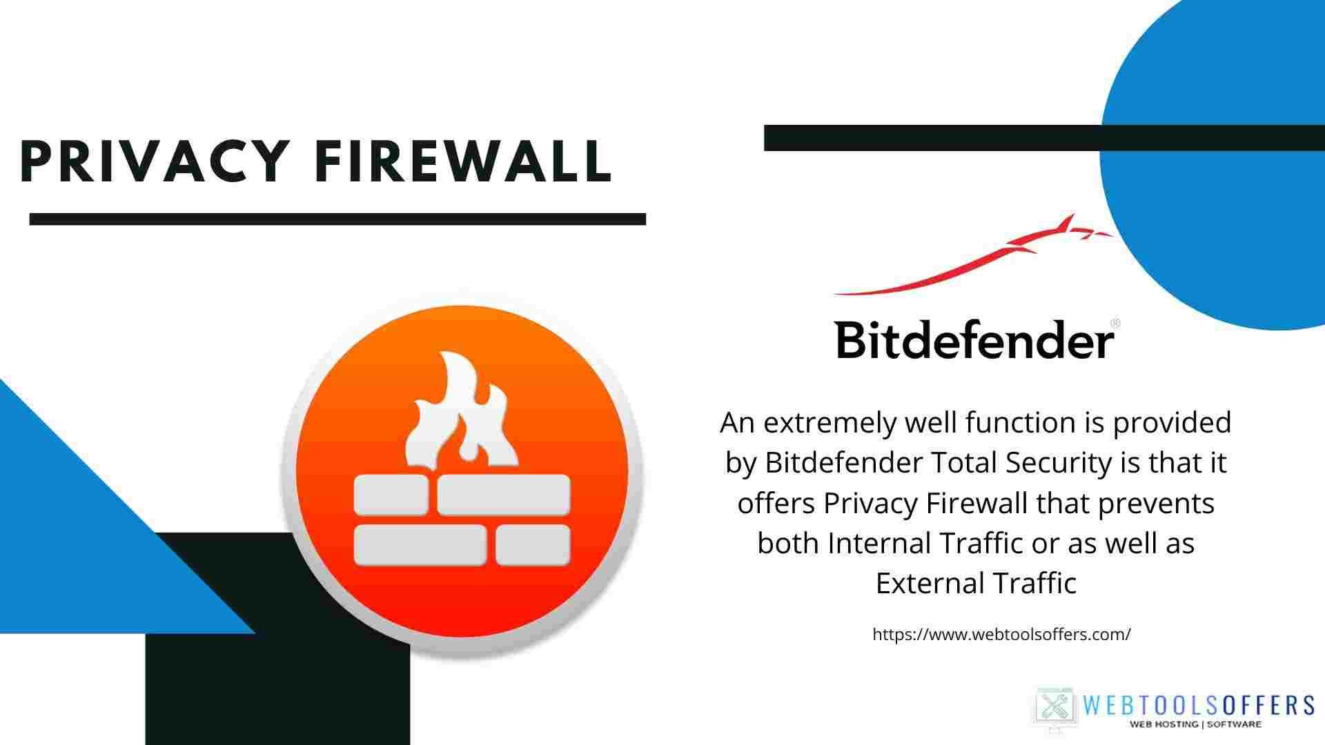 Privacy Firewall
