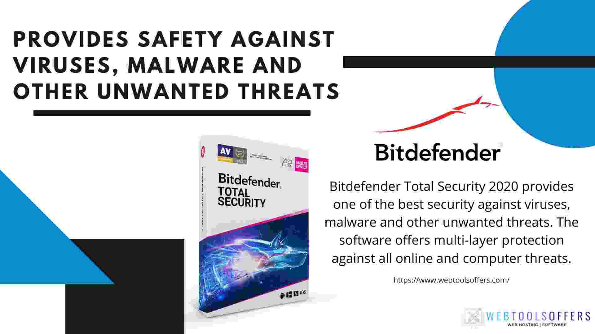 Security against viruses and malware