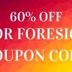 Thor Foresight Coupon Code