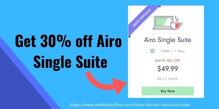 Airo Discount