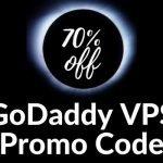 GoDaddy VPS Promo Code