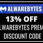 Malwarebytes Premium Discount Code