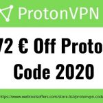 ProtonVPN Code 2020