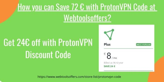 ProtonVPN Code