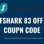 Surfshark 83 Off VPN Coupon