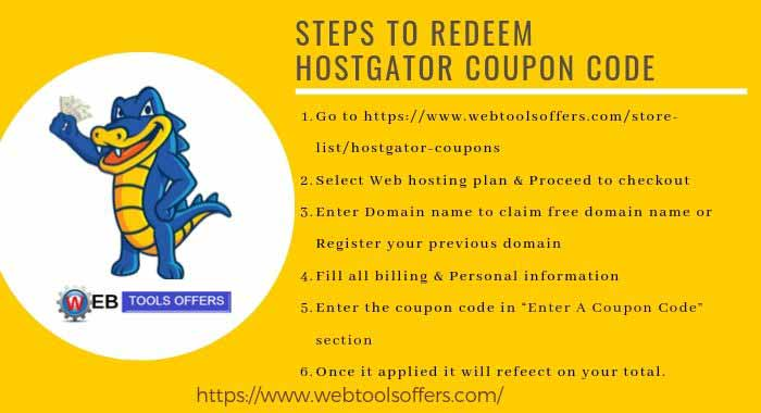 hostgator renewal coupon