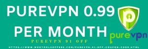 pure vpn 0.99 per month deal